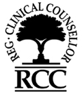 Registered Clinical Counsellor - RCC